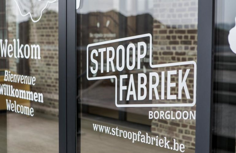 Stoomstroopfabriek - Borgloon - c-Blush Photography Geel - 1 X8 B0891