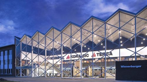Koramic showrooms