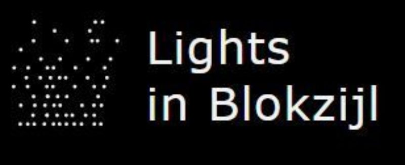 "Axioma GOLD sponsor van ""Lights in Blokzijl"""